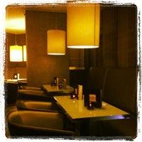 Das Foto wurde bei Sheraton Munich Arabellapark Hotel von Paulo Y. am 10/15/2012 aufgenommen