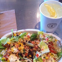 Photo taken at Chipotle Mexican Grill by Kimberly B. on 11/25/2012