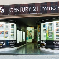 Photo taken at Century 21 Immo K by Century 21 Immo K on 3/7/2016