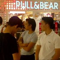 Photo taken at Pull & Bear by Dedy U. on 7/31/2014