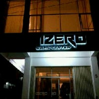 Photo taken at iZERO Game Center by Dedy U. on 3/28/2014