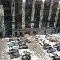 Foto diambil di БЦ «Сенатор» oleh Antonij S. pada 3/11/2013