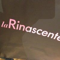 Foto scattata a La Rinascente da РИ Н. il 5/30/2013