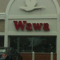 Photo taken at Wawa by Nicole H. on 6/2/2013