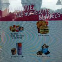 Foto tomada en McDonald's por François d. el 7/11/2016