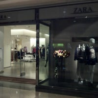 Photo taken at Zara by Diego D. on 12/22/2012