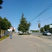 Photo taken at Универсам №173 by Deonim P. on 7/4/2015