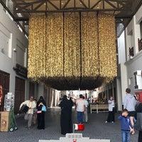 Photo taken at Bahrain Gate by Laّya on 1/19/2018
