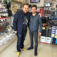 Photo taken at Star Elektronik by İbrahim G. on 3/28/2016
