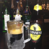 Photo taken at Scruffy Murphy's Irish Pub by El Kabron Bali I. on 4/15/2013