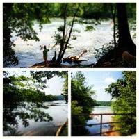 6/16/2013 tarihinde Chrissyziyaretçi tarafından Chattahoochee Trail'de çekilen fotoğraf
