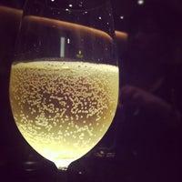 Photo taken at Sky Lounge 視佳廊 by Samantha K. on 11/24/2012