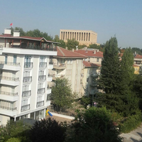 Photo taken at Merkez Vilayetler Evi by Saime Ç. on 11/9/2017