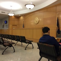 Photo taken at Kings County Supreme Court by Mark C. on 6/7/2016