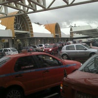 Photo taken at Boulevard Assis Brasil by Lucas L. on 12/26/2012