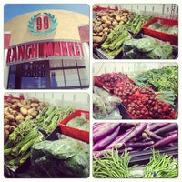 Photo taken at 99 Ranch Market by Dora S. on 6/23/2013