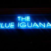 Foto tomada en Blue Iguana por José Luis L. el 6/29/2014