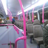 Photo taken at 409 Bus by Stuart V. on 1/15/2013