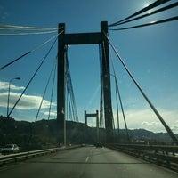 Foto tomada en Ponte de Rande por África R. el 10/30/2012