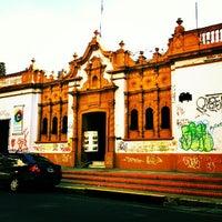 Photo taken at Museo Casa de Yrurtia by César D. on 10/21/2014