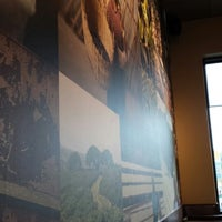 Photo taken at Starbucks by neon p. on 7/30/2013