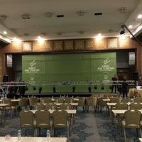 Foto diambil di Silence İstanbul Hotel & Convention Center oleh Enver T. pada 11/13/2017