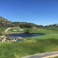 Photo taken at Black Gold Golf Club by Julia P. on 3/12/2015