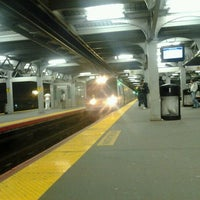 Photo taken at LIRR - Jamaica Station by Vernon on 9/18/2012