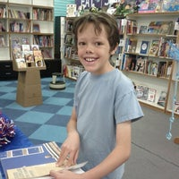 Photo taken at Page 1 Books by Dannie M. on 6/30/2013