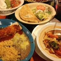 Photo taken at Las Margaritas by Tony P. on 1/3/2013