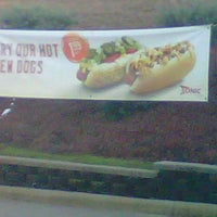 Photo taken at Sonic Drive In by Mairy T. on 12/13/2012