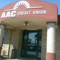 Photo taken at AAC Credit Union by Fawn S. on 4/22/2013