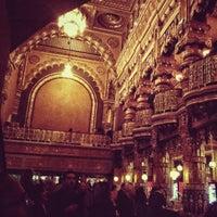 Photo taken at Landmark Theatre by JPS III on 12/9/2012