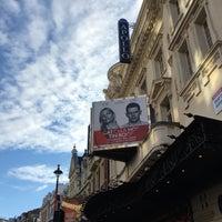 7/27/2017 tarihinde Steven A.ziyaretçi tarafından Apollo Theatre'de çekilen fotoğraf