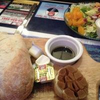 Photo taken at Keuka Restaurant by Karla C. on 3/8/2013