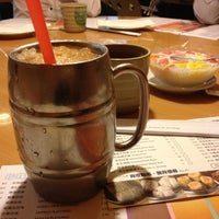 Photo taken at Sunway Restaurant 利苑食坊 by Carrie C. on 10/6/2012