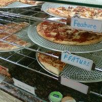 Das Foto wurde bei Applestone Pizzeria von Andrew B. am 10/11/2012 aufgenommen