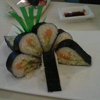 Ajisai sushi bayfield barrie on for Ajisai japanese cuisine