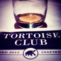 Photo taken at Tortoise Supper Club by Victor M. on 10/23/2014