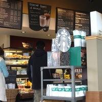 Photo taken at Starbucks by Carlos C. on 4/14/2013