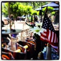 Photo taken at The Pub & Restaurant by Kristen M. on 5/25/2013