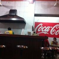 Photo taken at Tortas Don Max by Ricardo C. on 11/19/2012