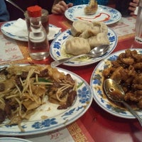 Photo taken at Rice Express by William J. on 2/16/2013