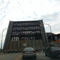 Photo taken at Bridge by Roman on 9/28/2013
