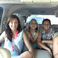 Photo taken at SONIC Drive In by Carol H. on 8/25/2013
