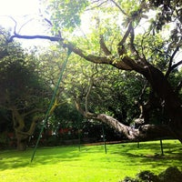 Photo prise au Whitehall Gardens par Vitor P. le6/15/2013