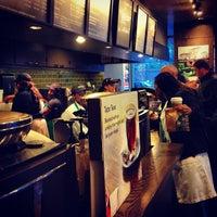 Photo taken at Starbucks by John C. on 10/31/2012