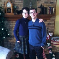 Photo taken at Ward Church by Vonnie J. on 12/24/2013