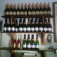 Foto tomada en Museo del queso y del vino por Ignacio M. el 3/13/2013