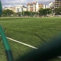 Stade l o lagrange 68 boulevard poniatowski - Stade leo lagrange porte de charenton ...